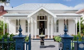 Brick Colonial House Plans australian home periods housing eras australian house