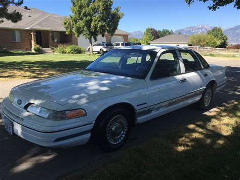 manual cars for sale 1992 ford crown victoria electronic valve timing 1992 ford crown victoria sedan for sale used cars on buysellsearch
