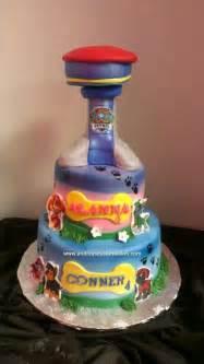 Paw patrol birthday cake birthday party ideas for kids pinterest