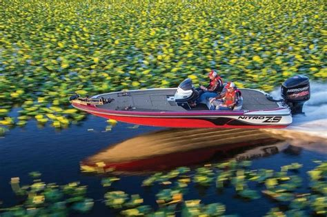nitro boats games 2015 nitro z 9 review top speed