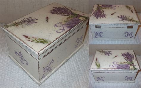 Boxes For Decoupage - decoupage box 10 by pinterzsu on deviantart