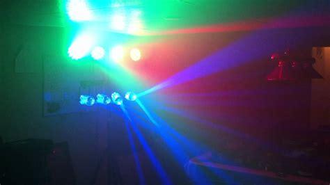 lights that play chaveau lights band situation 4 play 4 bar