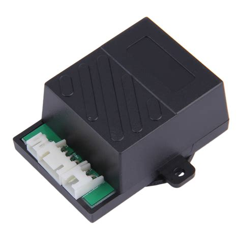 Alarm Immobilizer universal car engine immobilizer anti robbery anti stealing alarm system qt ebay