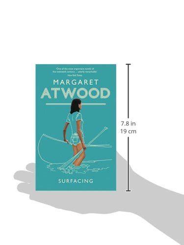 libro surfacing di margaret atwood