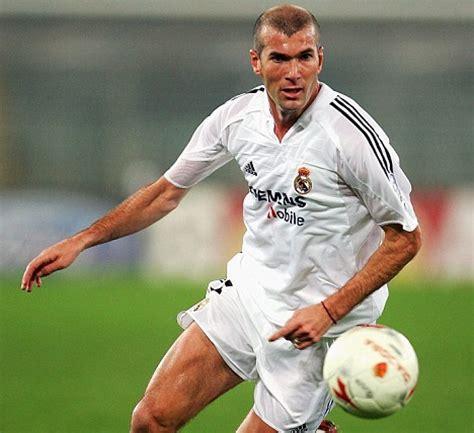 imagenes zidane real madrid zinedine zidane real madrid legend soccer series