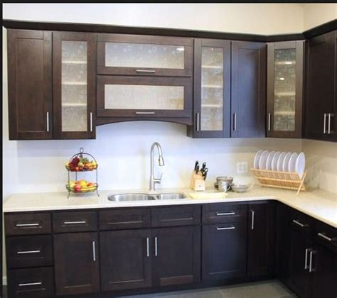 kitchen with cabinets choosing the right kitchen cabinet for your home