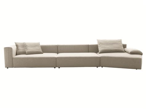 molteni sofa sectional modular sofa freestyle by molteni c design