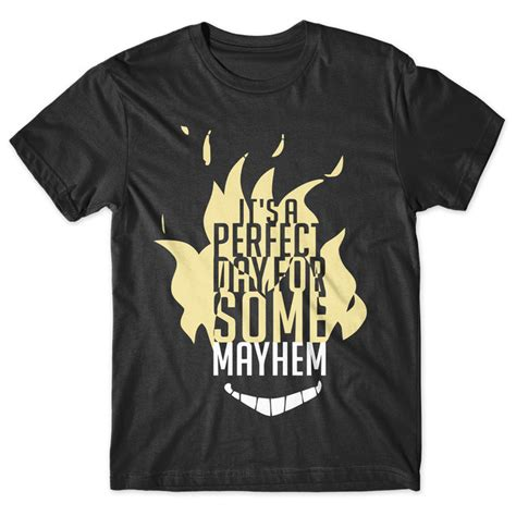 Kaos Baju Tshirt Jepang junkrat quotes overwatch chicken garment anime