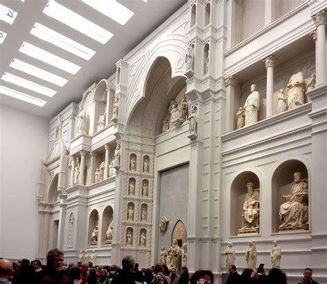 ingresso duomo firenze a firenze riapre il museo dell opera duomo lonely