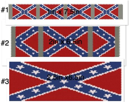 Confederate Flag Quilt by Confederate Flag Quilt Pattern Free Shipping Free Quilt