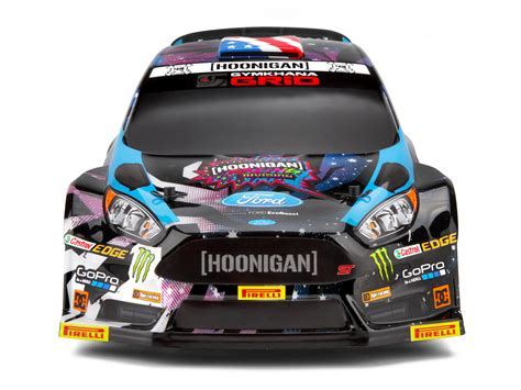 ken block ford felgen hpi micro rs4 rtr ford st rx43 ken block edition