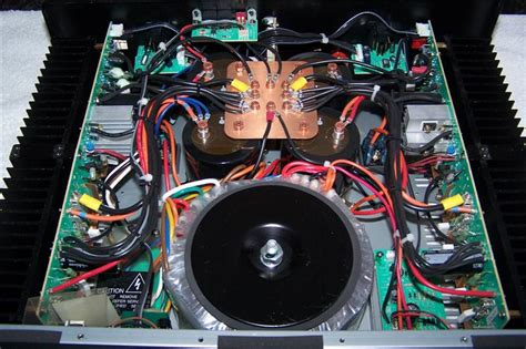 anatomy  rotel components home theater forum