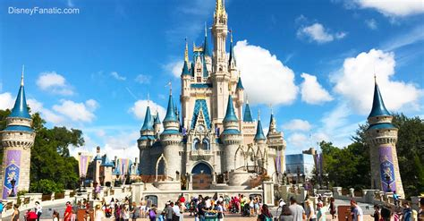 10 tips for maximizing your time at walt disney world resort