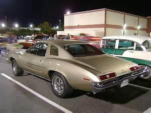 1973 Pontiac Gto 1973 Pontiac Gto Pontiac Gto