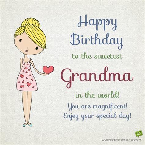 Birthday Quotes For Grandmother In Best 25 Happy Birthday Grandma Ideas On Pinterest Diy