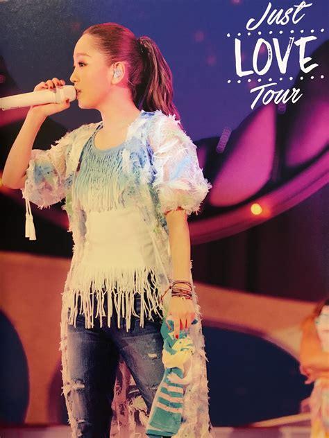 kana nishino with love tour nishino kana just love tour
