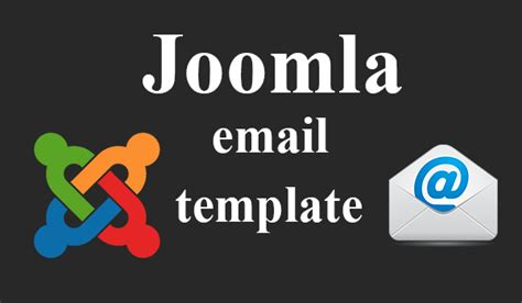 joomla email template joomla default email template softpill