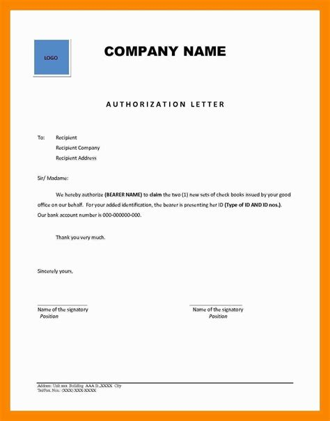 valid letter format bank cheque