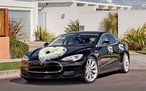 Limo Tours by Home Tesla Limousines Tours