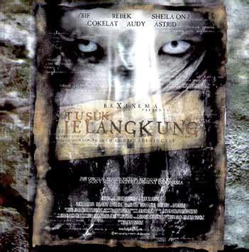 film tusuk jelangkung 2003 tusuk jelangkung 2003 film