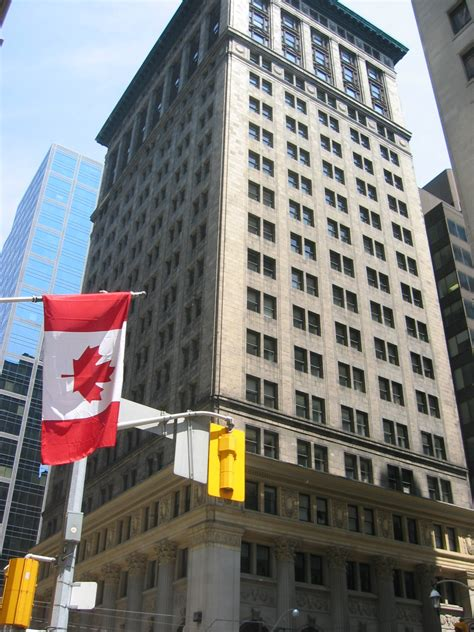 list of investment banks in toronto canada wall str royal bank building toronto wikipedia