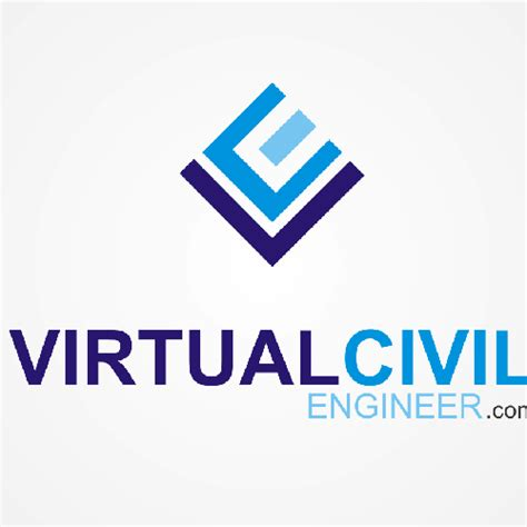 design competition of civil engineering logo design for new civil engineering enterprise logo