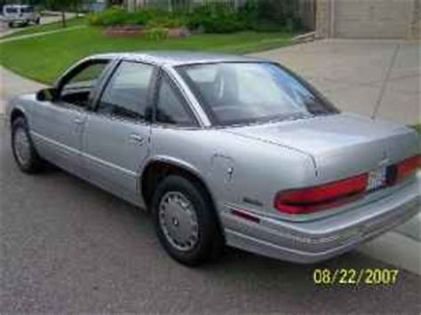 auto air conditioning service 1994 buick regal auto manual denver 1994 buick regal custom 2500