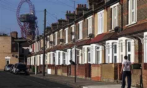 Victorian Row House - is newham council right to relocate tenants out of london housing network guardian professional