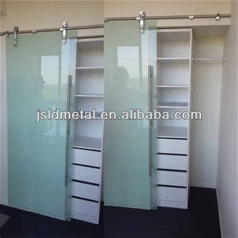 tempered glass cabinet doors frosted tempered glass cabinet sliding closet door