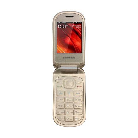 Hammer R3e Advan By Melodicell by Jual Advan Hammer R3e Handphone Gold Harga