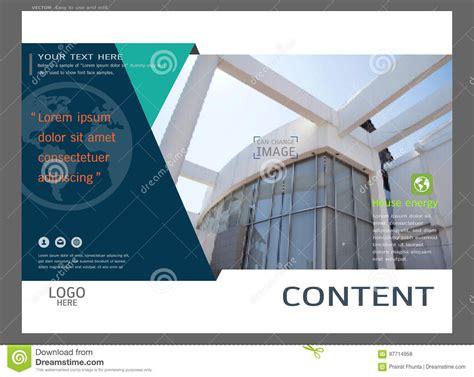 cover design real estate presentation layout design for real estate cover page