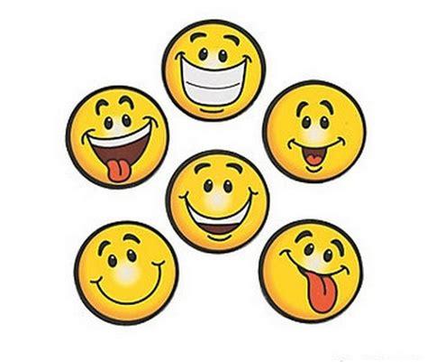 Sports Themed Bedroom Ideas emoji face magnets set of 6 smileys novelty toy
