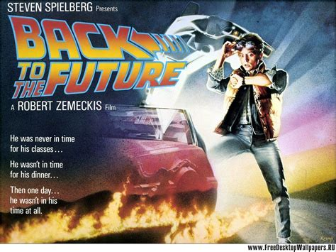 Onelife movie posters back to the future