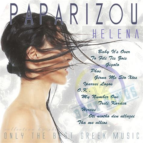 12 best images about music 12 best of paparizou mp3 buy tracklist