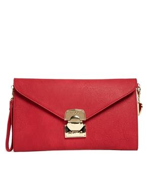 Marc Fergie Envelope Clutch by Momma S 100 Style On Budget And On Trend