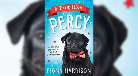percy the pug books to enjoy the festive season culturefly