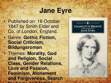 gender theme in jane eyre victorian literature