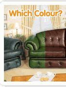 how to restain leather couch leather furniture dyes paints recolor refinish how to