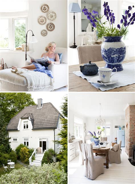 scandinavian style house a typical scandinavian home the style files