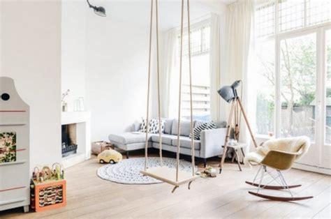 altalena da interno altalene da interni la nuova tendenza per la casa