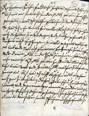sending a letter kurzemes hercogiste 1619