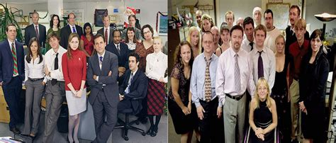 The Office Uk Vs Us by Why Do American Tv Networks Keep Redoing Shows
