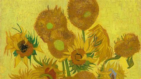 van gogh museum amsterdam zonnebloemen zonnebloemen van gogh museum veroorzaken drukte bij