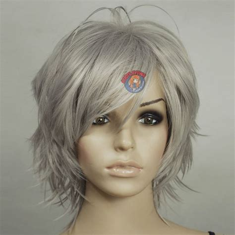 gray shag hairstyle shag haircuts for grey hair google search haircuts