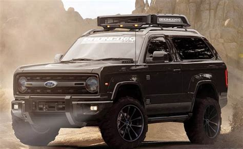 Dodge Bronco 2020 by 2020 Dodge Ram Review New Review