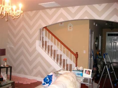 diy meaning layers of meaning diy chevron wall made by