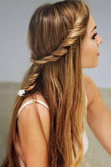 girl hairstyles with long hair girly hairstyles long hair stylish little girl hairstyles