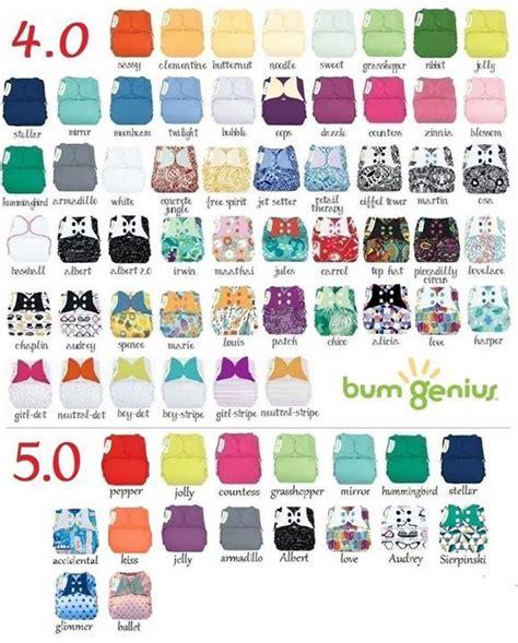 bumgenius colors bumgenius pocket prints 4 0 5 0 baby clothes