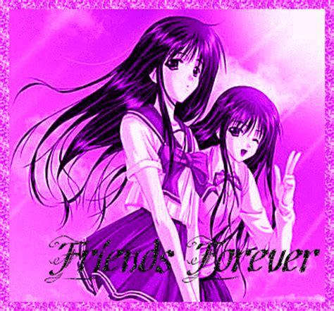 imagenes anime tiernas amor im 225 genes bonitas de amistad anime