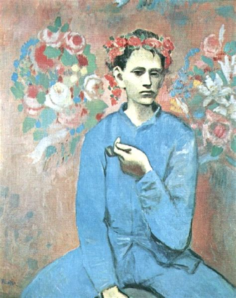 picasso paintings boy and 17 best images about picasso on pablo picasso